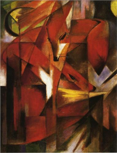 the-fox-1913